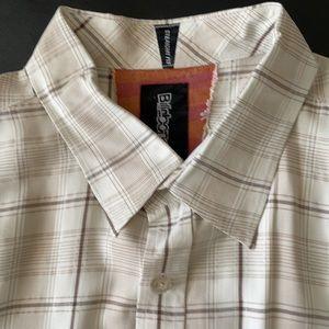 Billabong Button Down Shirt Sz XL
